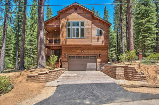 New Construction in South Lake Tahoe
