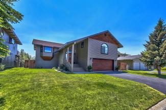 Tahoe Keys Real Estate for sale!