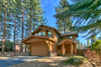 South Lake Tahoe Real Estate For Sale!