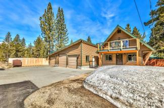 1071 Navahoe Dr, South Lake Tahoe, CA  96150