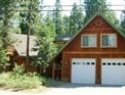 South Tahoe homes for sale in the north upper truckee area
