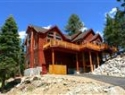 South Lake Tahoe home for sale in the north upper truckee area