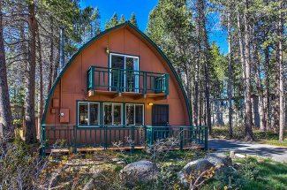 South Lake Tahoe Real Estate For Sale in Bijou!