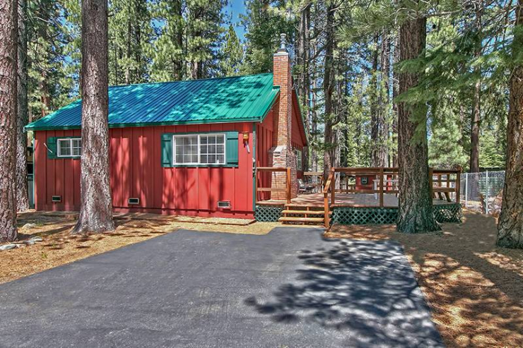 South Lake Tahoe Real Estate For Sale
