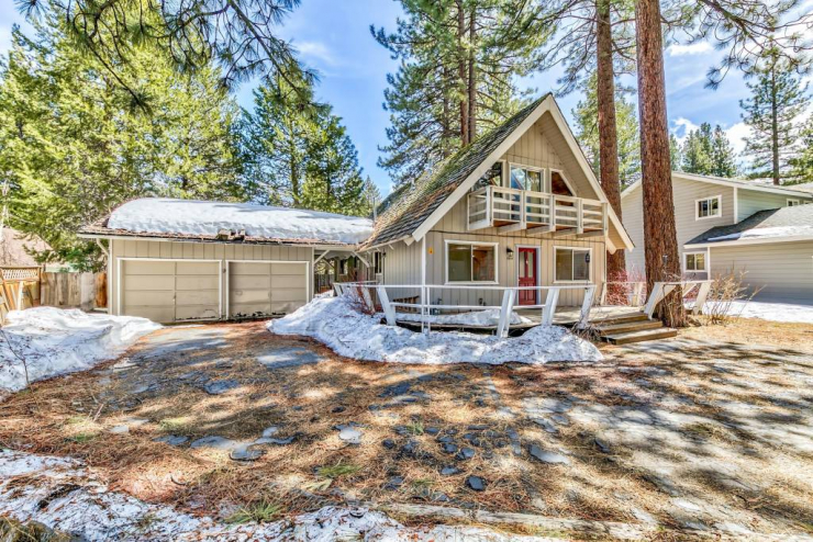 2957 Pinewood Dr. South Lake Tahoe, CA 96150