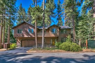Gardner Mountain Home!