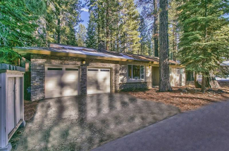 South Lake Tahoe Real Estate in The Y Area