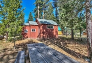 Cabins for sale in South Lake Tahoe