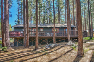 Heavenly Valley Homes For Sale
