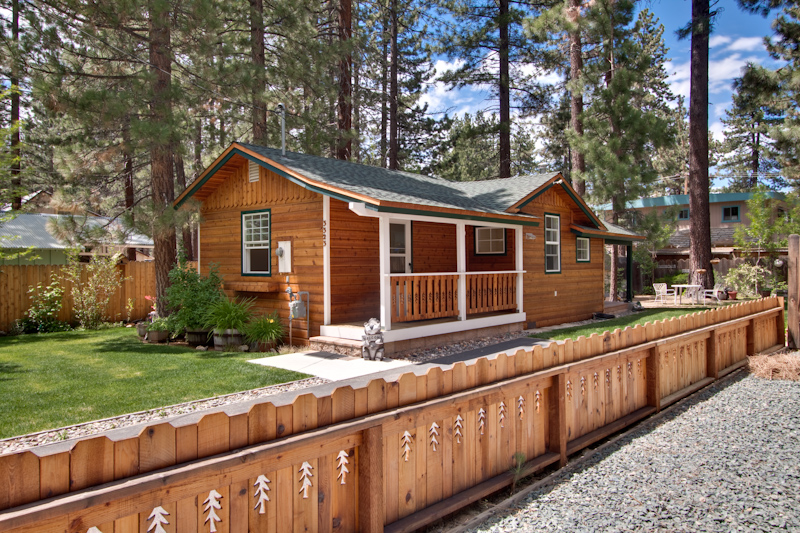 getaways cottages lake res village at northstar tahoe rentals vacation lo