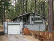 South Tahoe Cabin Listing!