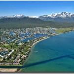 Tahoe Keys Real Estate Statistics