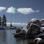 South Tahoe Real Estate Update for December 2012