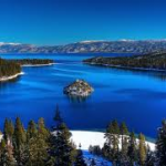 South Lake Tahoe Real Estate Review for April, 2014
