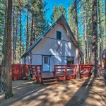 Centrally Located Tahoe Cabin!