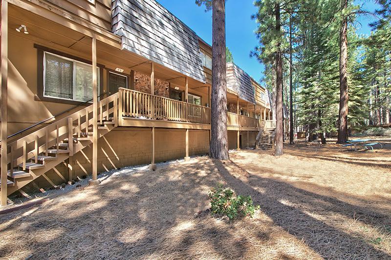 SouthLake Tahoe Real Estate