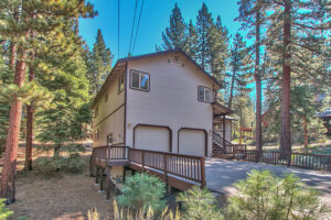 South Lake Tahoe Real Estate
