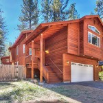 Newer Home for sale in Al Tahoe