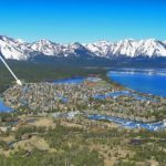 South Lake Tahoe Real Estate Update for October, 2018